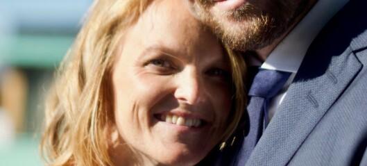 Joachim mistet sin elskede Jorun (34) til kreften