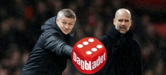Kåring: De beste Premier League-trenerne