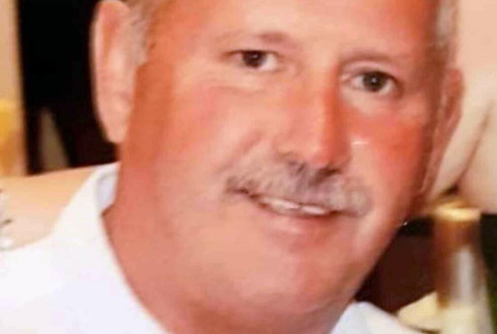 <strong>DØD:</strong> Michael O'Leary skal ha blitt drept. Foto: Politiet i Dyfed-Powys