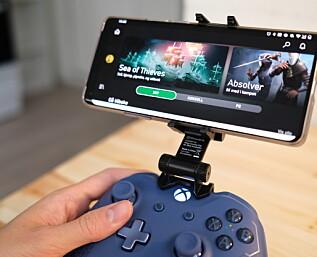 Den store Xbox-satsingen lanseres i dag