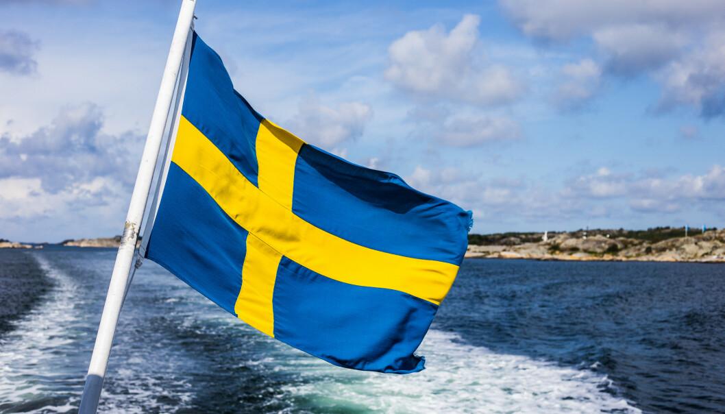 NÅ: Flere slipper Sverige-karantene