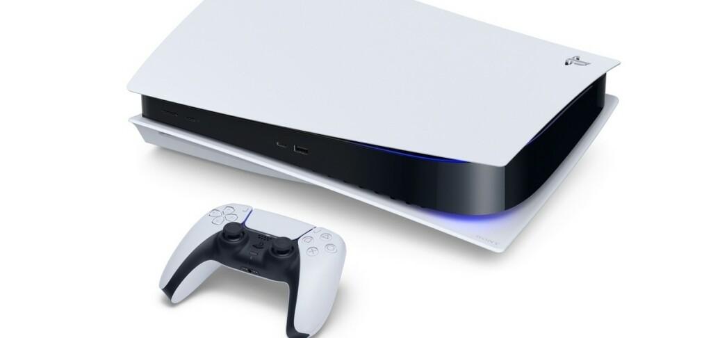 Så mye koster PlayStation 5 i Norge
