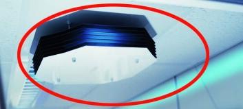 Er desinfisering med UVC-stråling løsningen?