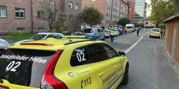 Image: Gutt påkjørt av bil i Oslo - alvorlig skadd