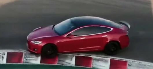Elon lover verdens råeste bil