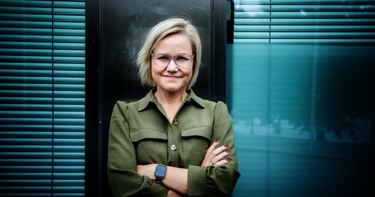 Utfordrer Høie: - Hvor går grensen for privatisering?
