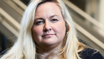 Kristin Hovland is communications manager at Komplett.no. Photo: Complete