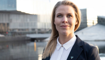 Caroline Skarderud, lawyer in the Consumer Council. Photo: The Consumer Council