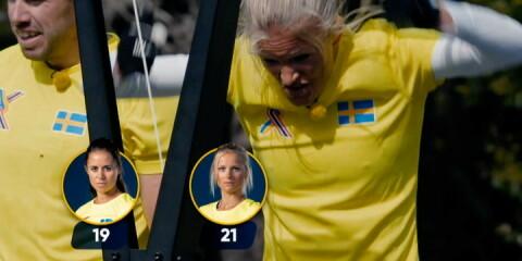 Image: Kommer med stikk til svensk stjerne