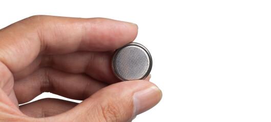 Lanserer batterier med smak