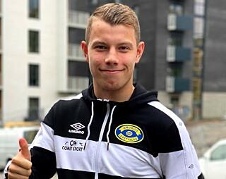 Image: Runar Hauge (19) om storebror: Utenkelig!