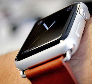Apple watch pris norge