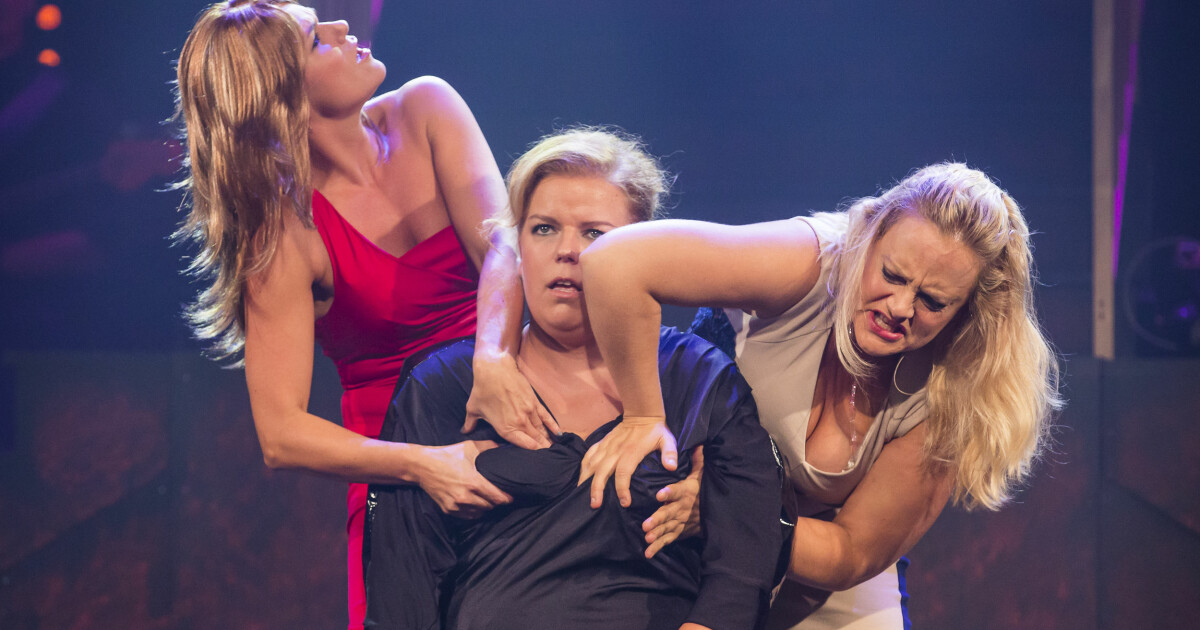 norske damer naken sex play