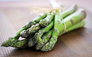 Image: Dette er forskjellen på hvit og grønn asparges - og denne bør du velge!