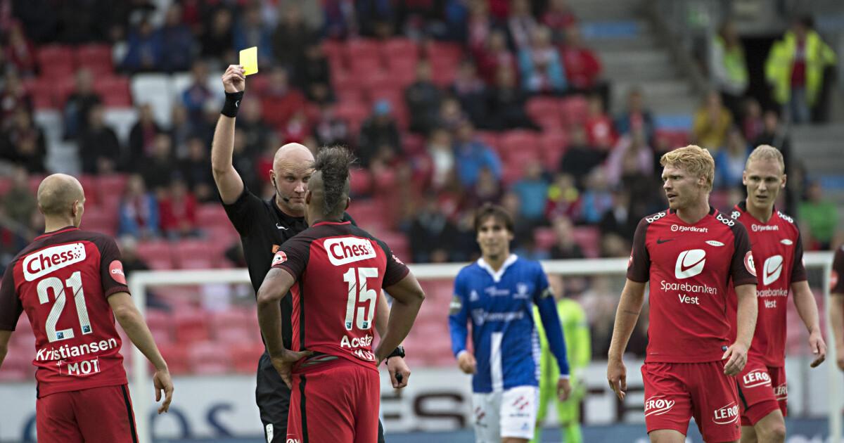 Eliteserien 2017 - Overtidsdrama: Sarpsborg 08 slo Brann ...