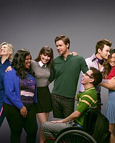 Image: Slik gikk det med «Glee»-stjernene