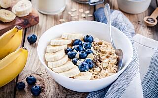 Image: 4 ting frokosten din alltid bør inneholde