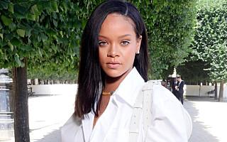Image: Skjønnhetsproduktet Adele, Victoria Beckham og Rihanna sverger til