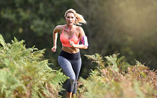 Image: Slik bør du trene i 30-, 40-, 50,- og 60-årene