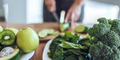 Image: Kostholdstrendene som ikke er så sunne likevel