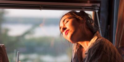 Image: 4 grunner til at du føler deg mer sliten i høst