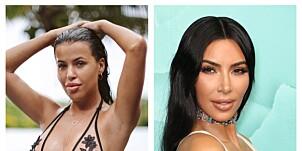 Image: - Føler meg som Norges Kim Kardashian