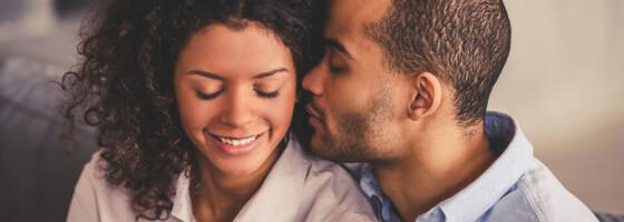 Image: Kan en utadvendt person få et godt samliv med en introvert?