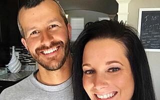 Image: Chris Watts dømt til livstid for drapet på kona og døtrene