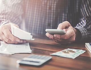 Image: Skatt på pensjon: Så mye må du betale