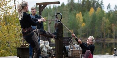Image: Avslører smertedrama etter «Farmen»-exit