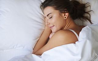 Image: Studie viser at kvinner bør få sove, mens menn bør stå opp tidlig