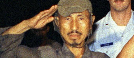 Image: Etter 30 år i jungelen ble soldaten funnet. Han hadde ikke fått med seg at krigen var slutt.