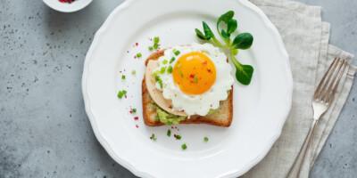 Image: Forskning spriker: Kan vi spise ett egg hver dag?