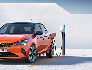 Image: Aldri vært billigere å kjøre elbil