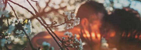 Image: Sex ute i det fri: Når og hvor er det fritt fram?