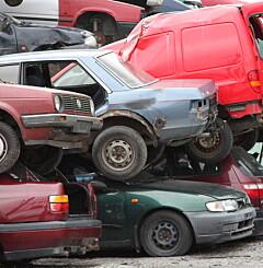 Image: Foreslår 25.000 i vrakpant ved kjøp av elbil