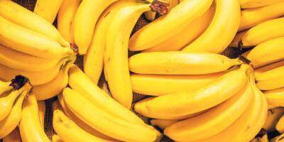 Image: Grønne, gule eller brune bananer?
