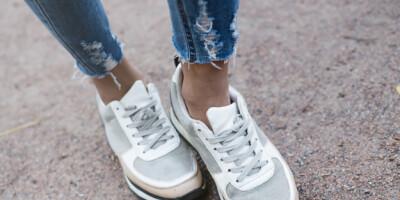 Image: Derfor bør du ikke å gå barbent i skoene