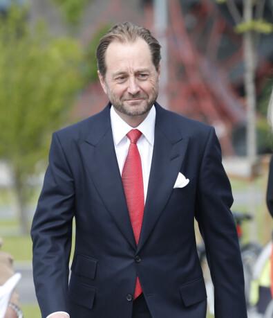 Image: Grønt lys til Røkkes private luksusplaner