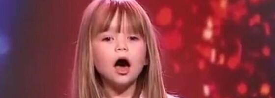 Image: Connie trollbandt en hel verden som 6-åring – slik ser hun ut i dag