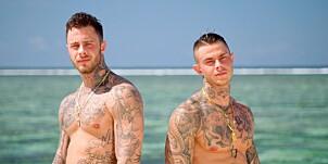 Image: «Paradise»-legenden gjør comeback - med broren