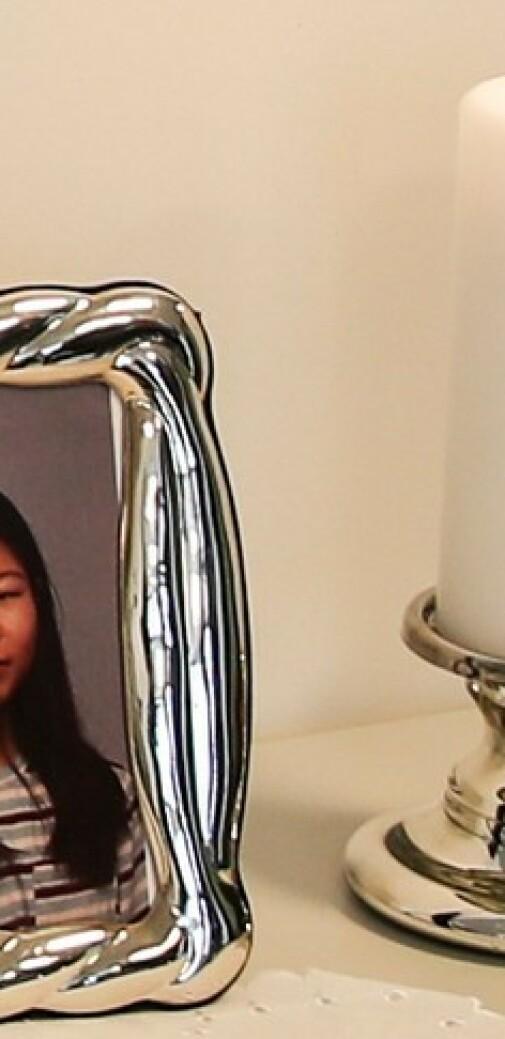 Johanne (17) ble drept før moskéangrepet: - Hun var tøff og turte å gjøre sin egen greie