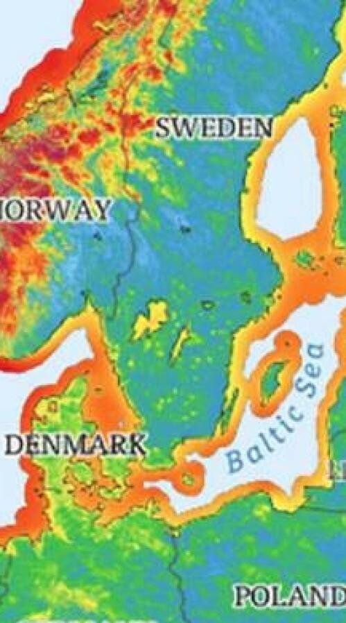 Ny studie: Vindkraft fra Europa kan dekke hele verdens strømbehov