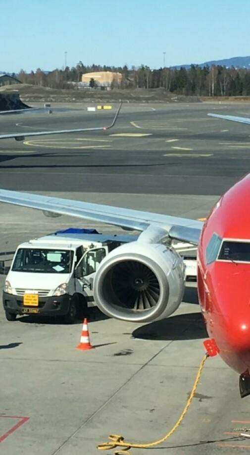 Disse flyavgangene er forsinket nesten hver dag