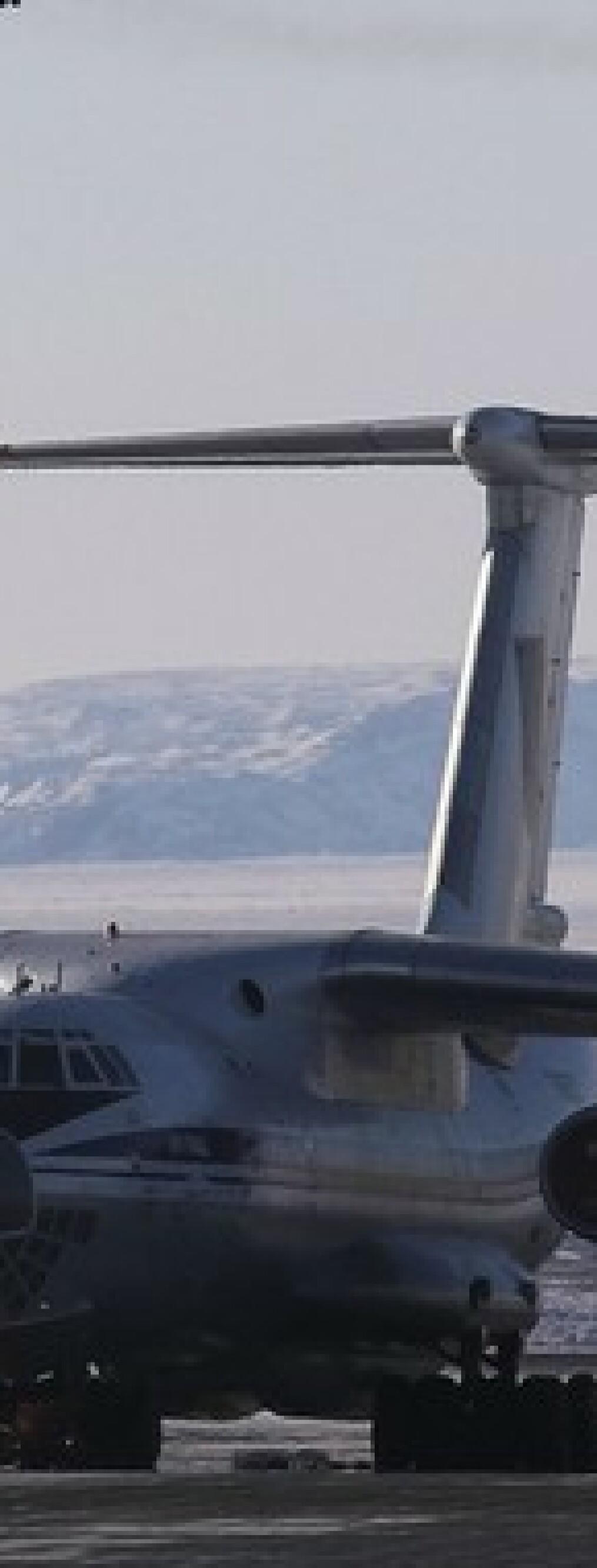 USA har forsøkt å kjøpe Grønland to ganger tidligere
