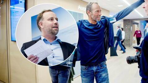 Eiendom Norge-sjefen slutter for å jobbe for Norges rikeste boligmilliardær