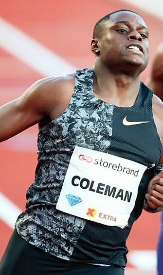 Verdens raskeste kan være i dopingtrøbbel
