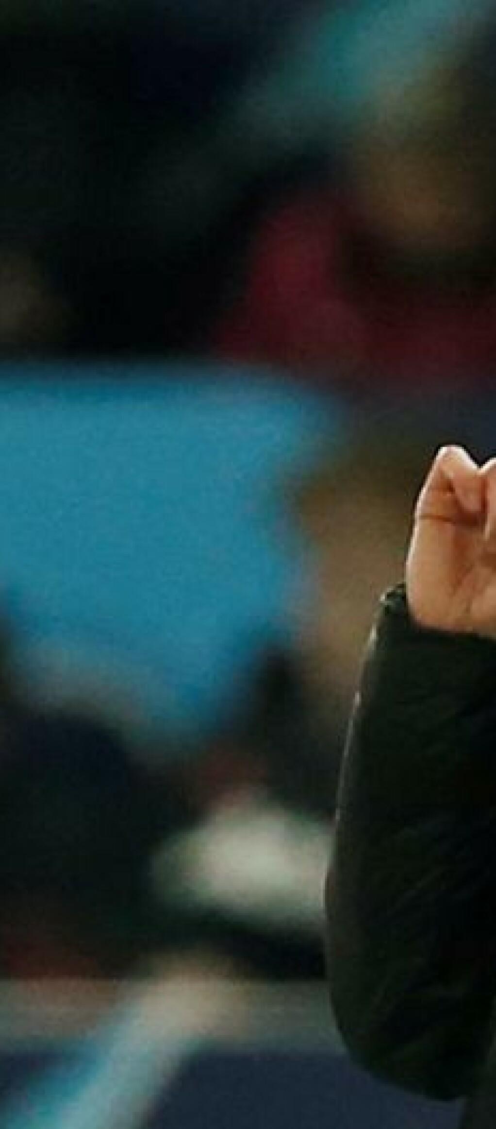 Lukaku langer ut mot Solskjær og United