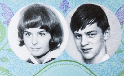 Image: Kjærester etter 50 år