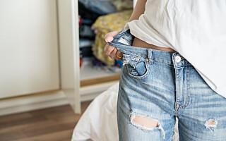Image: Vil du ned i vekt? Da bør du være obs på denne alkoholtypen